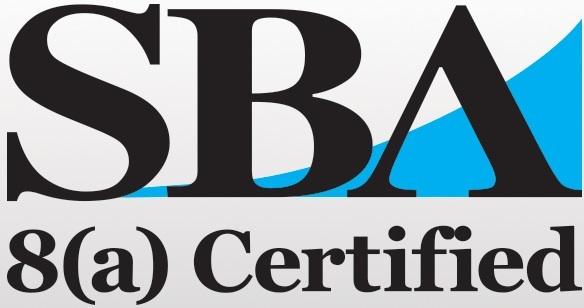 SBA 8a Logo Cropped
